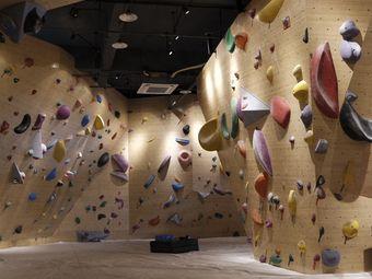 Upper Climbing Gym(华侨城店)