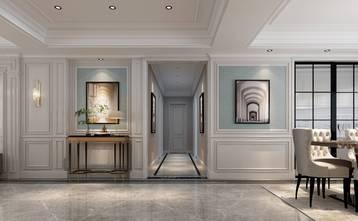 豪华型140平米美式风格走廊效果图