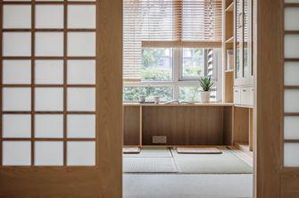 经济型120平米三室两厅日式风格卧室装修案例