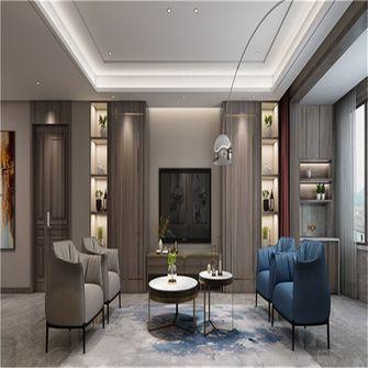 20万以上140平米四轻奢风格客厅效果图
