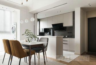 15-20万120平米现代简约风格厨房装修效果图