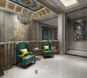 豪华型140平米复式欧式风格走廊效果图