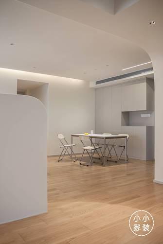 20万以上110平米三室两厅现代简约风格其他区域欣赏图