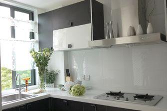 经济型100平米现代简约风格厨房图片大全