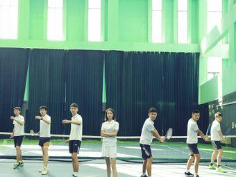 满贯体育网球羽毛球培训(奥体中心店)