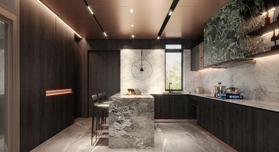 豪华型140平米三室两厅港式风格厨房效果图
