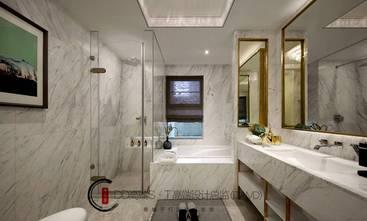 140平米四法式风格卫生间装修案例