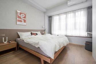 豪华型140平米三日式风格卧室装修效果图