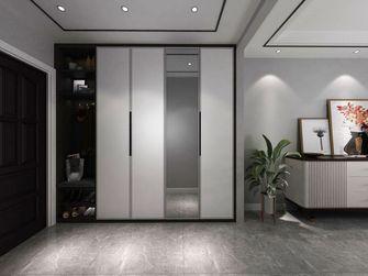 10-15万120平米三室两厅现代简约风格玄关装修效果图