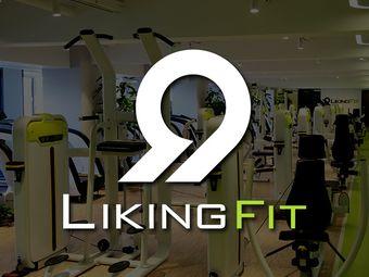 Liking Fit 24H 智能健身(中源店)