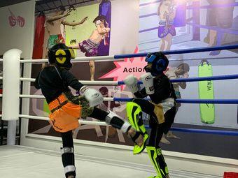 STAR泰拳搏击训练馆