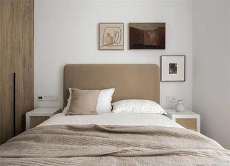 富裕型三室一厅混搭风格卧室装修效果图