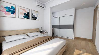 5-10万日式风格卧室装修案例