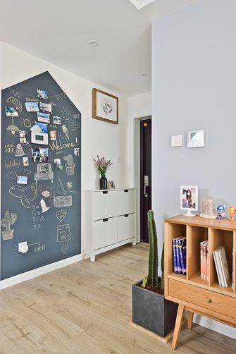 豪华型140平米三室两厅北欧风格玄关欣赏图