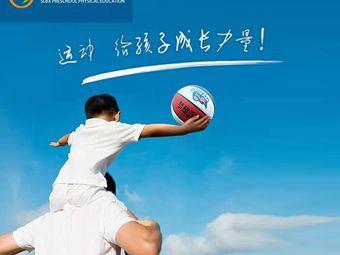 丝路白雪小篮球运动馆