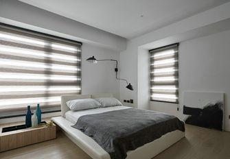 10-15万140平米工业风风格卧室设计图