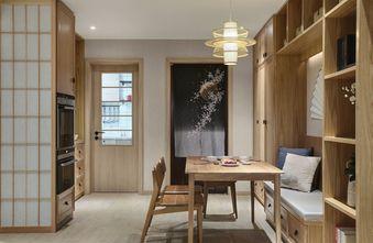富裕型三室一厅日式风格其他区域装修效果图