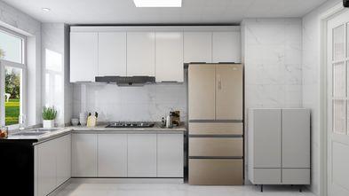 100平米三法式风格厨房效果图