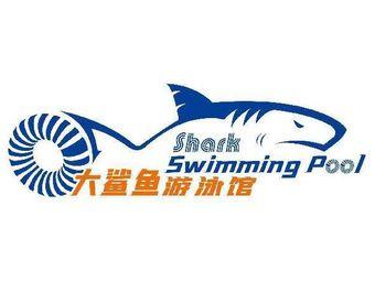 大鲨鱼游泳馆