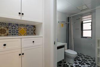 经济型一室一厅北欧风格卫生间图片