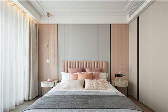 20万以上140平米四室四厅轻奢风格青少年房装修图片大全