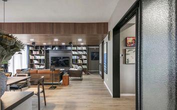豪华型140平米法式风格客厅效果图