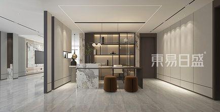 140平米四中式风格书房设计图