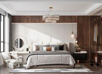 20万以上140平米四室两厅法式风格卧室装修效果图