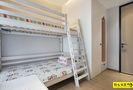 10-15万120平米三室两厅现代简约风格青少年房效果图