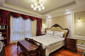 豪华型140平米四美式风格卧室欣赏图