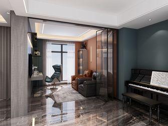 140平米四室两厅轻奢风格卧室图片