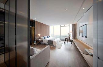 3万以下40平米小户型现代简约风格客厅装修图片大全