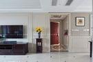 140平米三美式风格走廊图