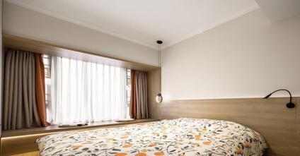 20万以上100平米四室一厅欧式风格卧室装修案例