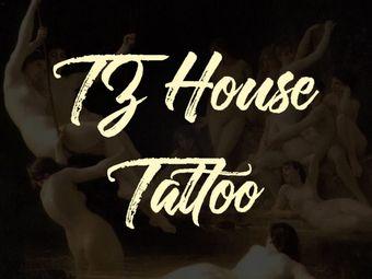 TZ House Tattoo(黃浦店)