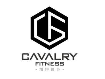 Cavalry Fitness 凯锐健身(八大街店)
