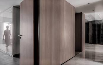 20万以上140平米四室三厅中式风格走廊设计图