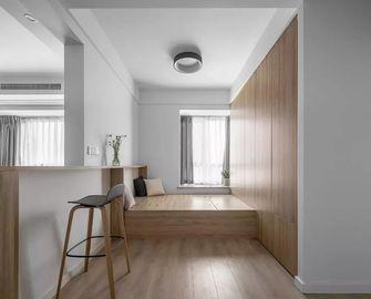 三室三厅日式风格卧室装修图片大全