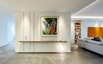 3万以下140平米四室三厅现代简约风格玄关装修图片大全