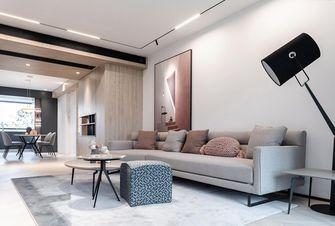 10-15万130平米混搭风格客厅效果图