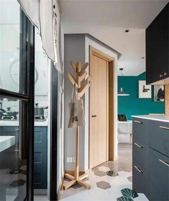 经济型50平米公寓欧式风格走廊装修效果图