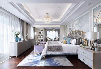 10-15万70平米公寓法式风格卧室欣赏图