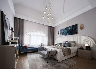豪华型140平米三室两厅法式风格卧室欣赏图