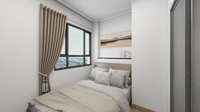 10-15万100平米四室两厅现代简约风格阳光房图