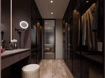 经济型三室两厅现代简约风格衣帽间图片大全