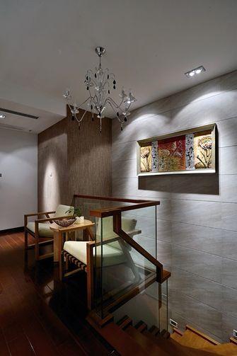120平米复式东南亚风格走廊效果图