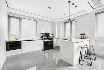 140平米三现代简约风格厨房效果图