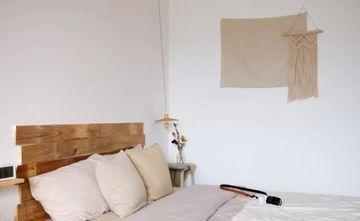 3-5万40平米小户型日式风格卧室装修图片大全