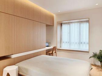 15-20万90平米三室三厅北欧风格卧室效果图