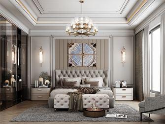 欧式风格卧室图片大全